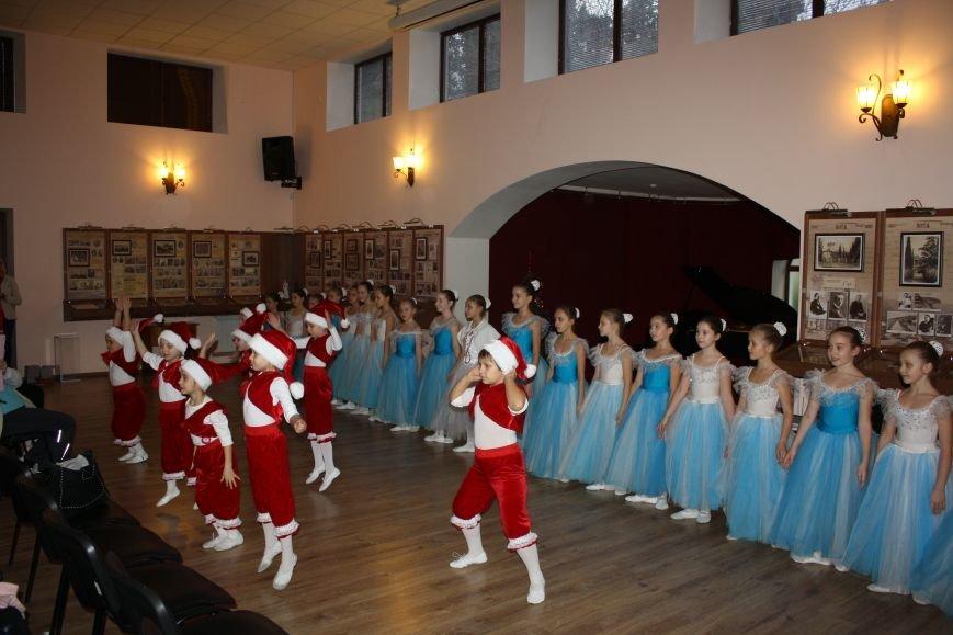 День святого Николая в Доме-музее А.П. Чехова, фото-1
