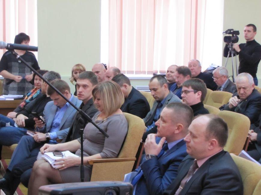 В Мелитополе под аплодисменты приняли бюджет-2017 (фото, видео), фото-3