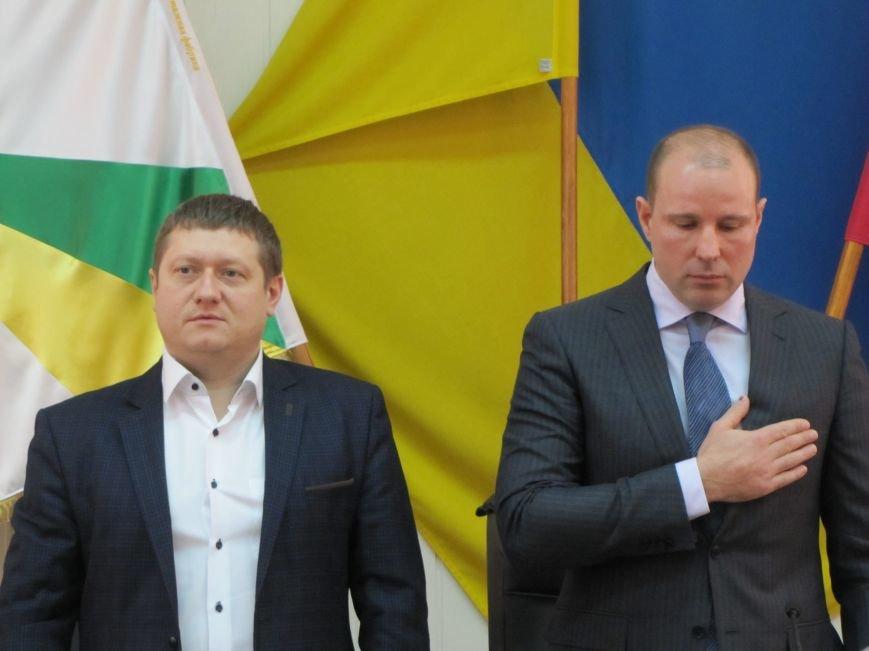 В Мелитополе под аплодисменты приняли бюджет-2017 (фото, видео), фото-6