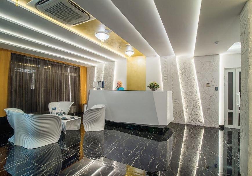 """Ялтинский аквапарк-отель """"Атлантида"""" признан самым вежливым малым отелем в Крыму, фото-2"""