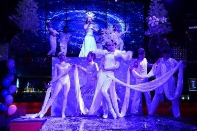 Юних броварчан запрошують на новорічну казку-мюзикл «Снігова Королева», фото-1