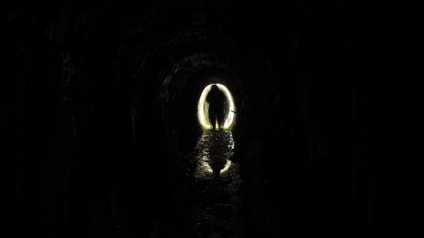 Ульяновцы побывали в дренажных каналах под волжским косогором. ФОТО, фото-5
