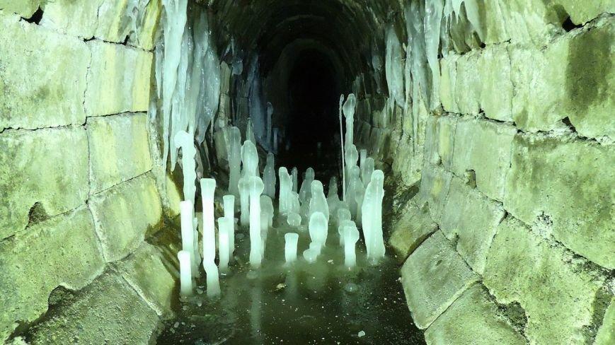 Ульяновцы побывали в дренажных каналах под волжским косогором. ФОТО, фото-4