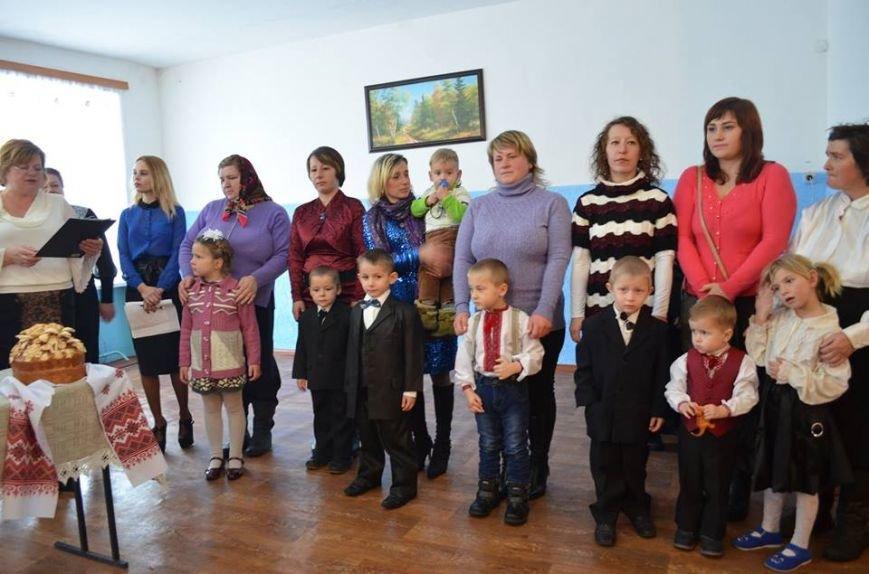 В Новоград-Волинському районі розпочав свою роботу ще один дитячий садочок, фото-1