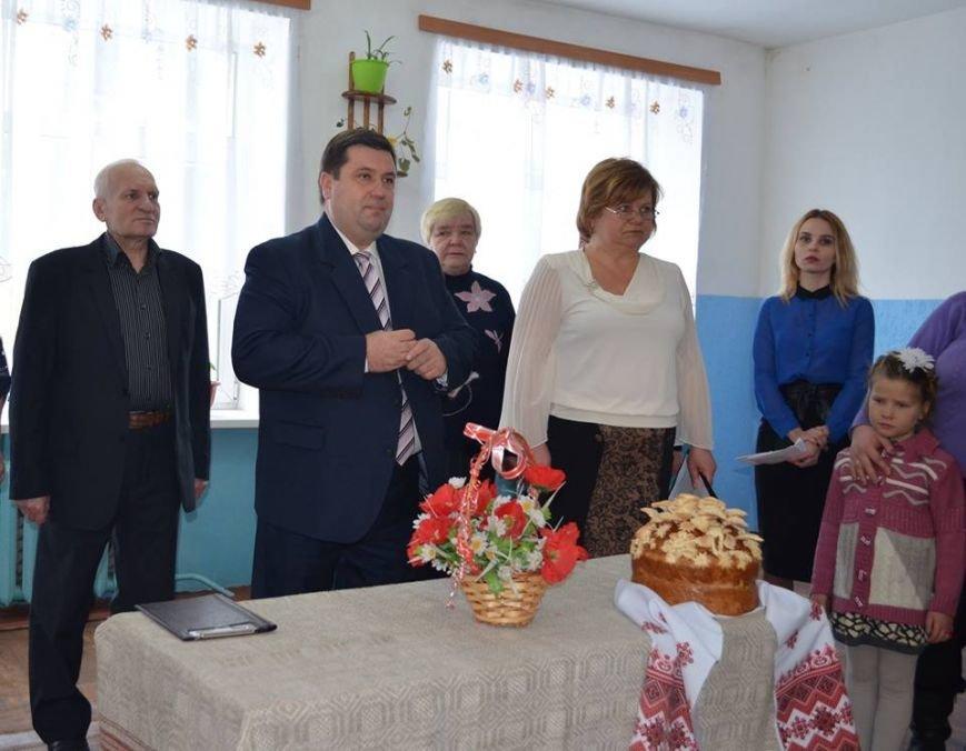 В Новоград-Волинському районі розпочав свою роботу ще один дитячий садочок, фото-3