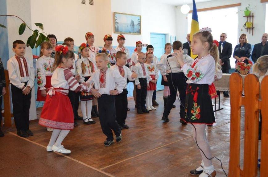 В Новоград-Волинському районі розпочав свою роботу ще один дитячий садочок, фото-4