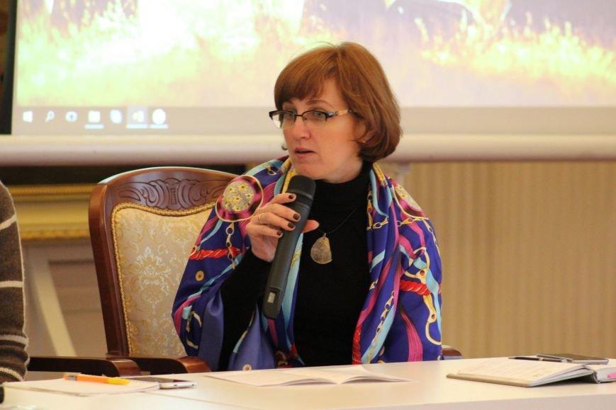 В Ялте студенты обсудили влияние Крымской войны на философию и искусство, фото-2