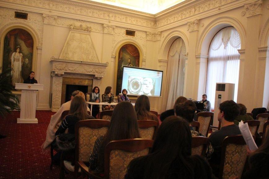 В Ялте студенты обсудили влияние Крымской войны на философию и искусство, фото-1