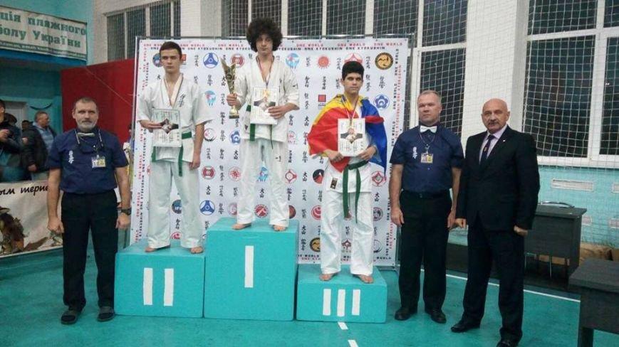 Криворожане привезли золото и серебро с Международного турнира по киокушин карате «FightersCup» (ФОТО,ВИДЕО), фото-3
