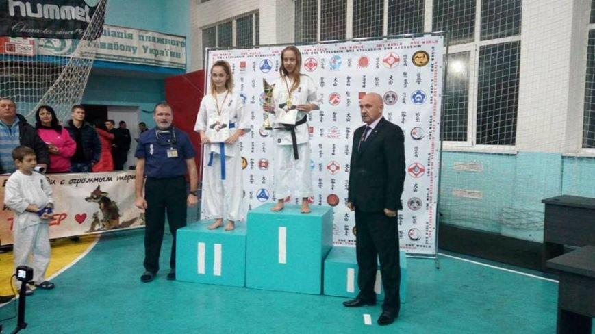Криворожане привезли золото и серебро с Международного турнира по киокушин карате «FightersCup» (ФОТО,ВИДЕО), фото-2