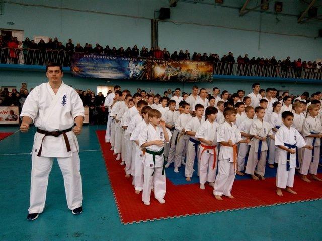Криворожане привезли золото и серебро с Международного турнира по киокушин карате «FightersCup» (ФОТО,ВИДЕО), фото-5