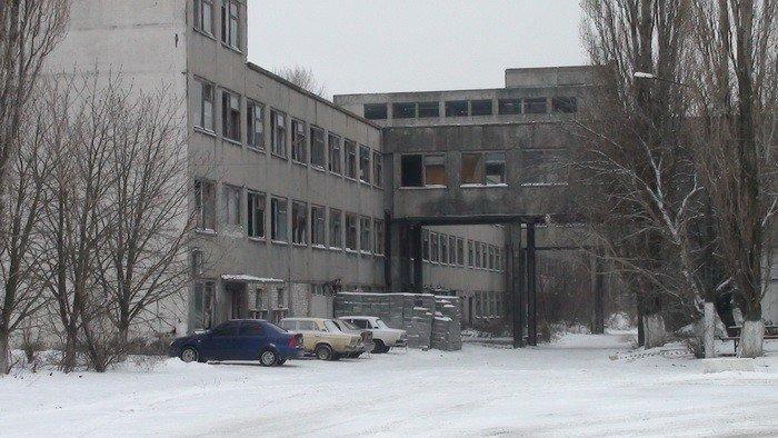 Запорожский завод