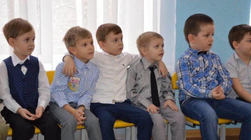 Генеральный директор АКХЗ поздравил воспитанников детсадов с новогодними праздниками (ФОТО), фото-7