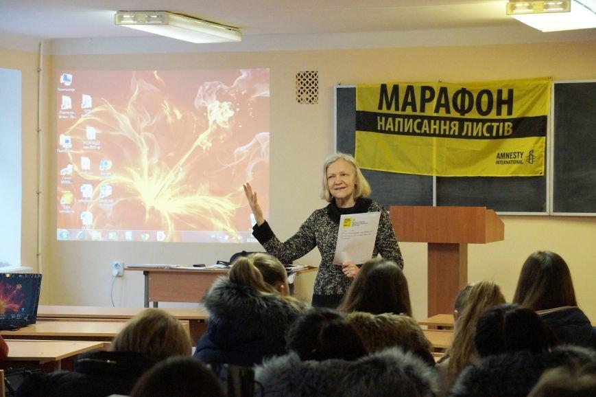 Криворожане собрали более 2 тысяч подписей в защиту несправедливо осужденных (ФОТО), фото-1