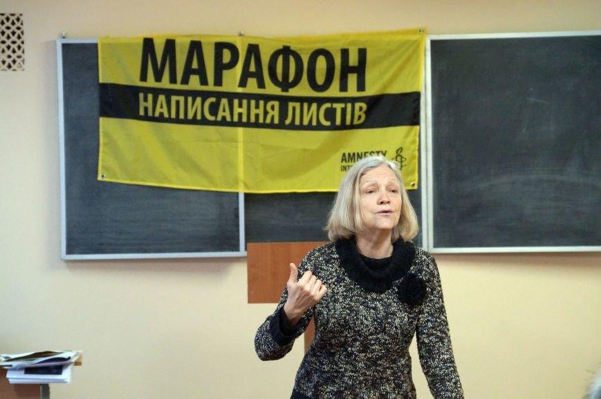 Криворожане собрали более 2 тысяч подписей в защиту несправедливо осужденных (ФОТО), фото-3