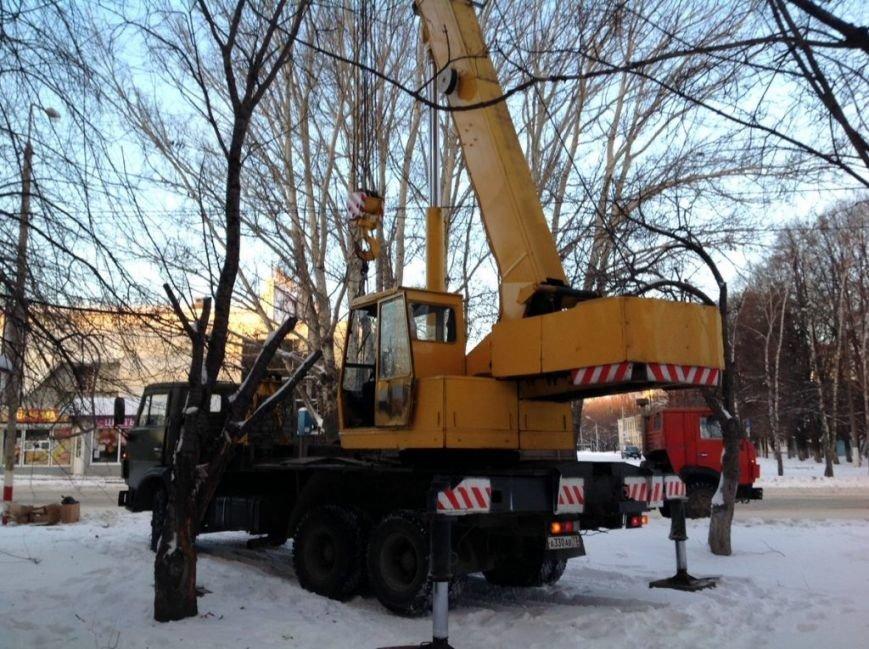 В Засвияжье вскрыли и демонтировали нелегальный киоск. ФОТО, фото-7