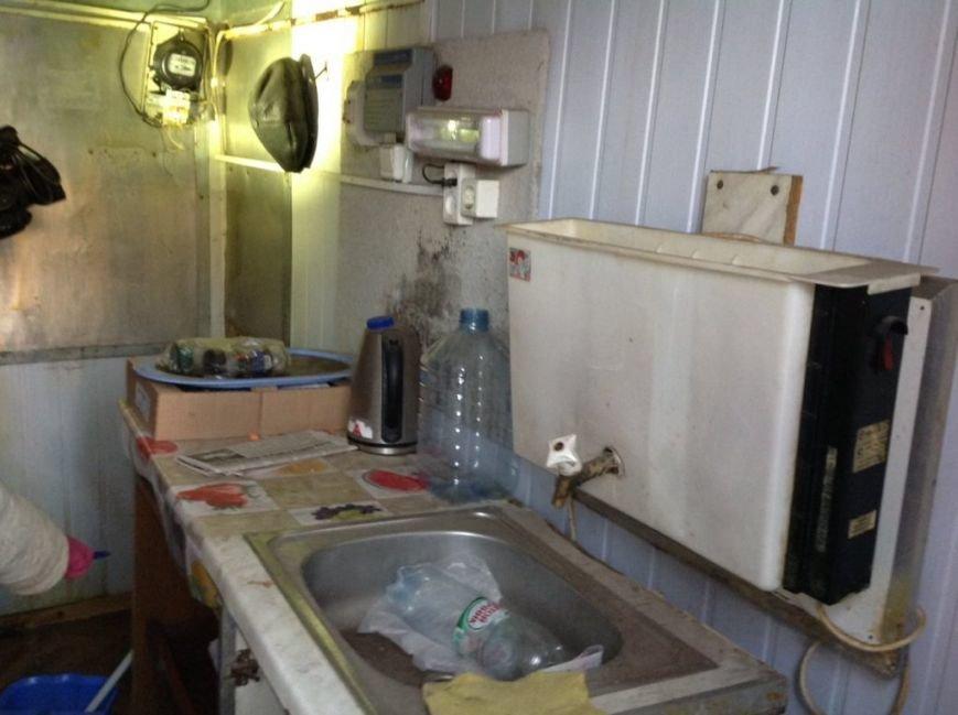 В Засвияжье вскрыли и демонтировали нелегальный киоск. ФОТО, фото-5