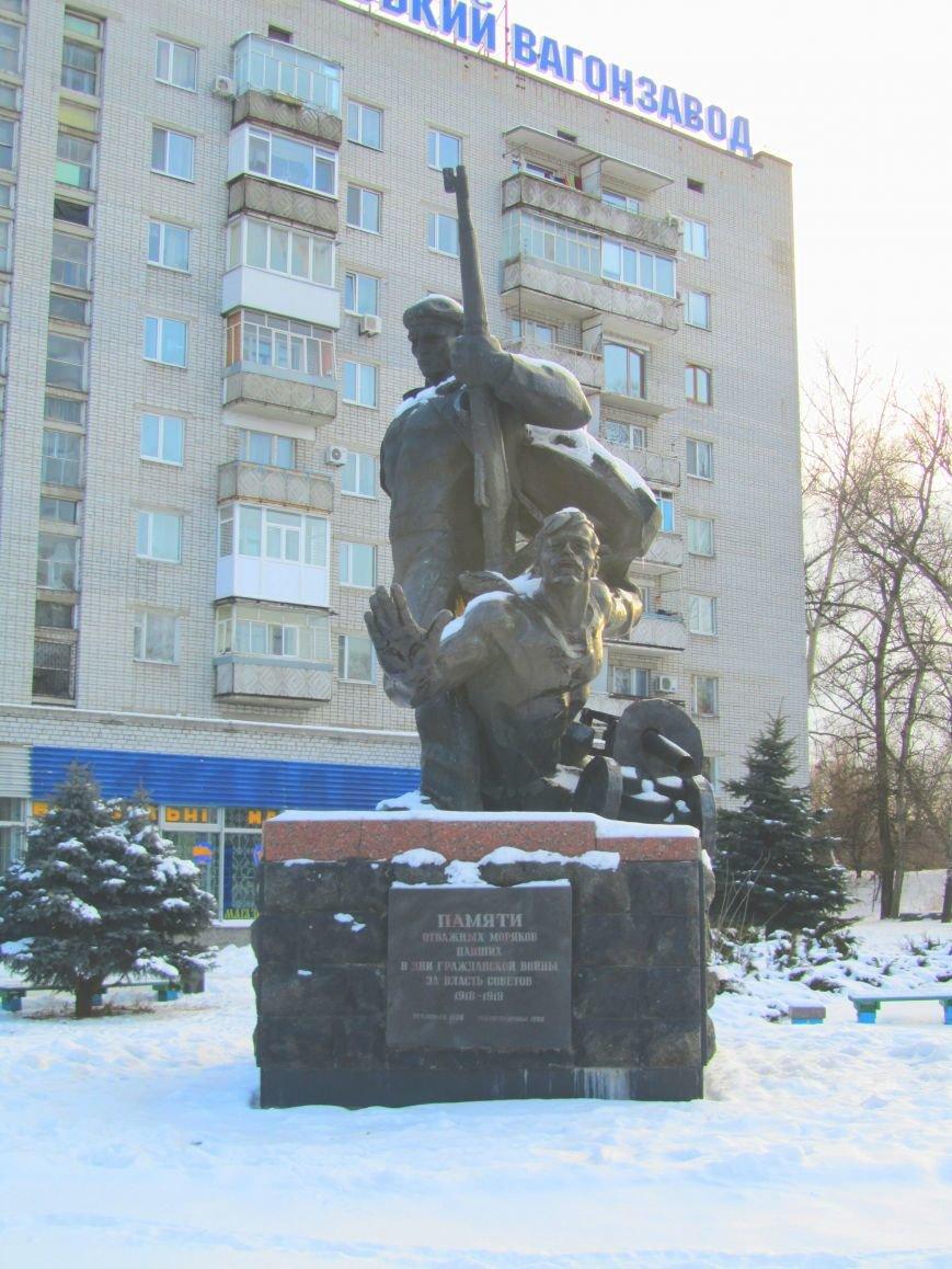 Пам'ятник_матросам_Дніпровської_флотилії_(Кременчук)