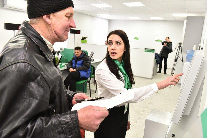 Очередной сервисный центр МВД открылся в Черниговской области, фото-1