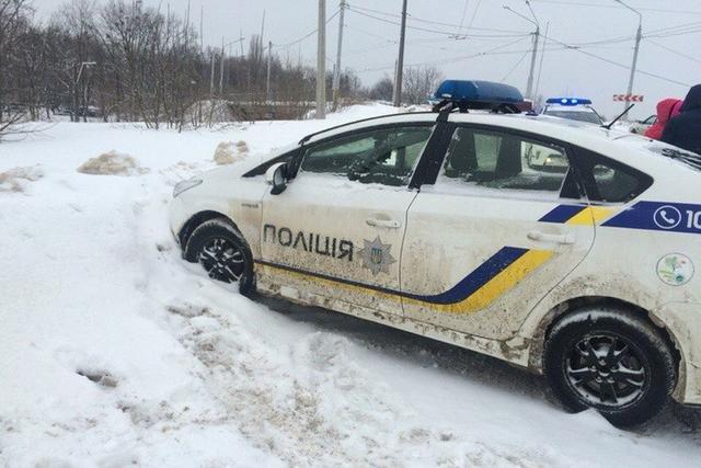 Полицейские из Черниговской области попались на взятке, фото-3