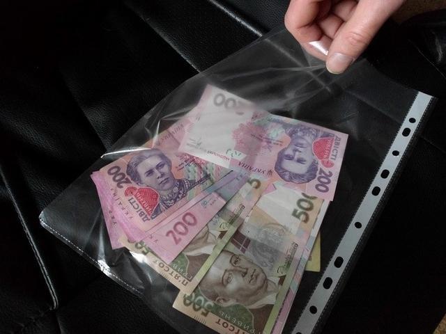 Полицейские из Черниговской области попались на взятке, фото-1