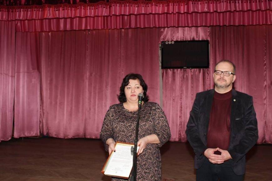 В Мирнограде энергетики торжественно отметили профессиональный праздник, фото-3