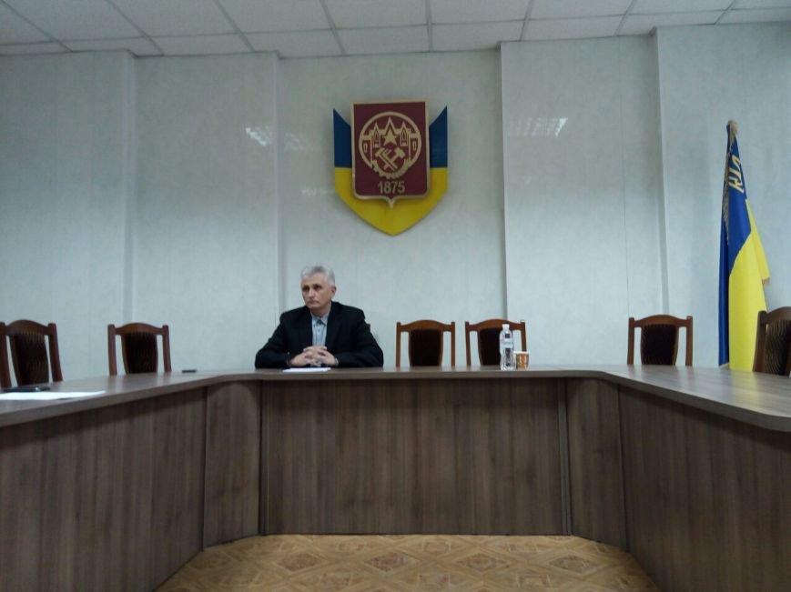 Коммунальные предприятия Покровска в долгах перед ДТЭКом, фото-1