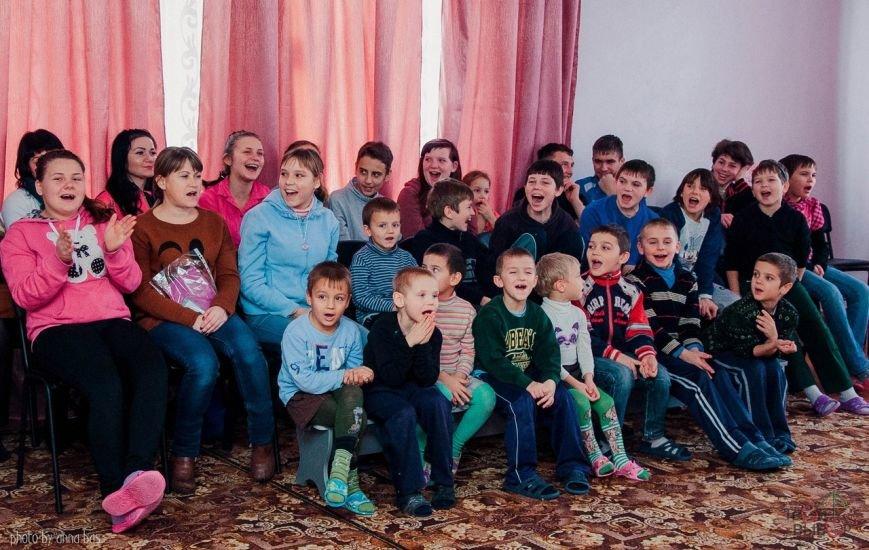 Мечты сбываются: волонтеры исполнили желания детей (фото), фото-6