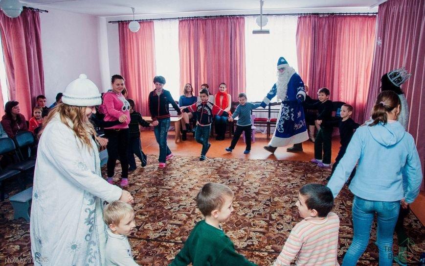 Мечты сбываются: волонтеры исполнили желания детей (фото), фото-5