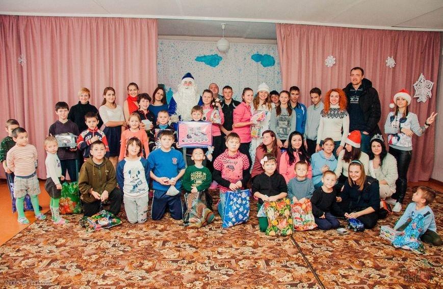 Мечты сбываются: волонтеры исполнили желания детей (фото), фото-8