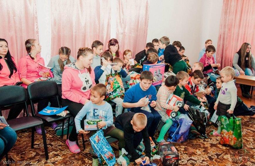 Мечты сбываются: волонтеры исполнили желания детей (фото), фото-2