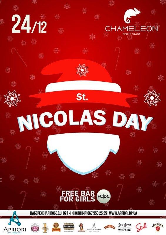 Nikolas Day