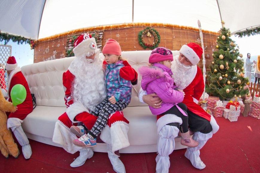 Завтра в Ялте откроется Приемная Деда Мороза, фото-1