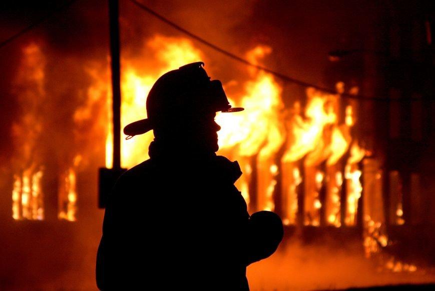 На Виноградівщині у згорілому будинку знайшли мертве тіло, фото-1
