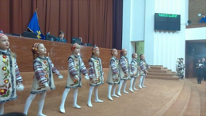 В Полтавском областном совете стартовала «бюджетная» сессия (трансляция), фото-1