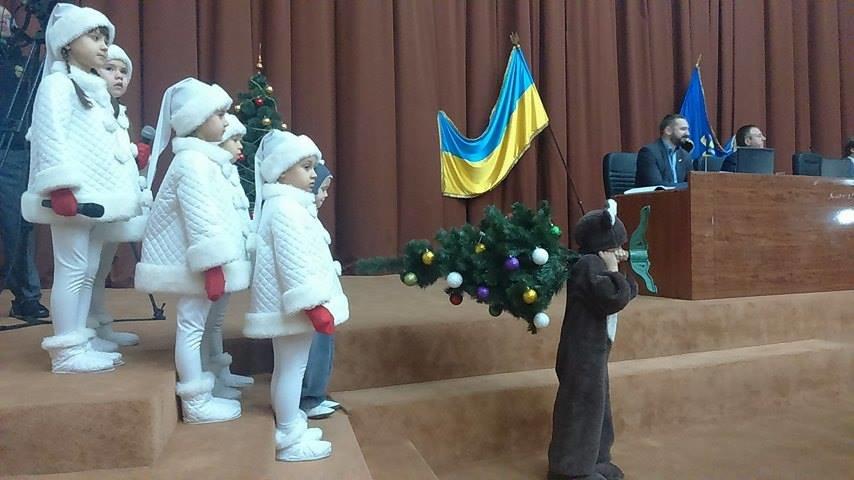 В Полтавском областном совете стартовала «бюджетная» сессия (трансляция), фото-2