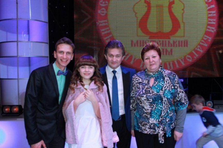 Вокалистка из Бахмута стала победительницей на Международном конкурсе в Ивано-Франковске, фото-4