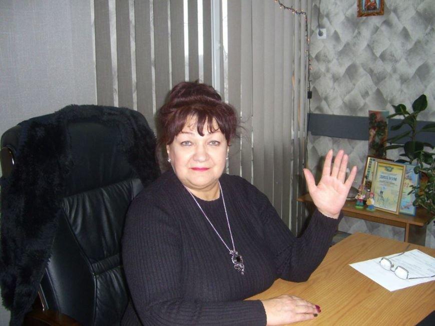 В Мирнограде определили кандидатов на получение городской стипендии среди одаренной молодежи, фото-3