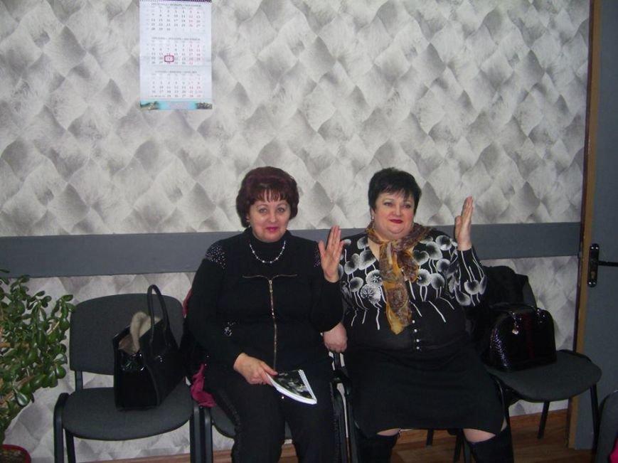 В Мирнограде определили кандидатов на получение городской стипендии среди одаренной молодежи, фото-2