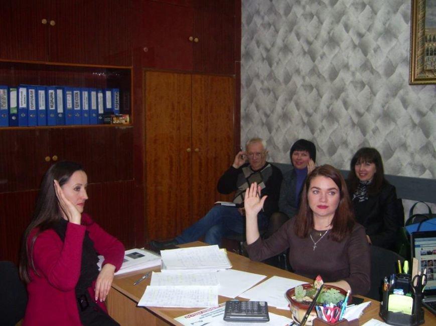 В Мирнограде определили кандидатов на получение городской стипендии среди одаренной молодежи, фото-1