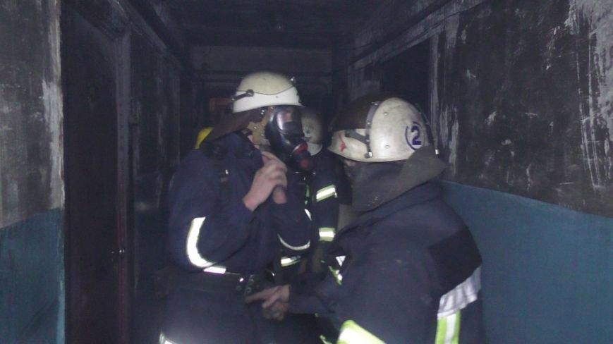 В Чернигове горела пятиэтажка, один человек погиб, фото-4