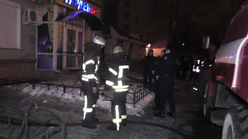 В Чернигове горела пятиэтажка, один человек погиб, фото-3