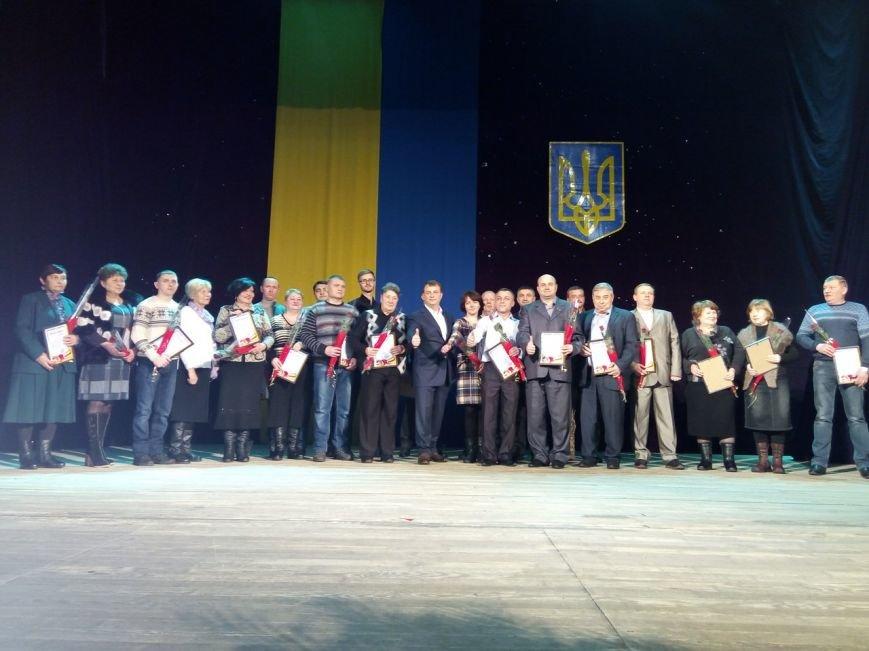 Покровский городской голова отчитался за год работы на посту мэра, фото-9