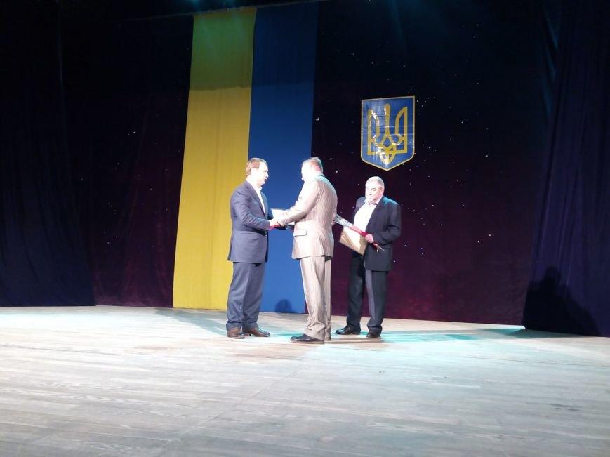 Покровский городской голова отчитался за год работы на посту мэра, фото-10