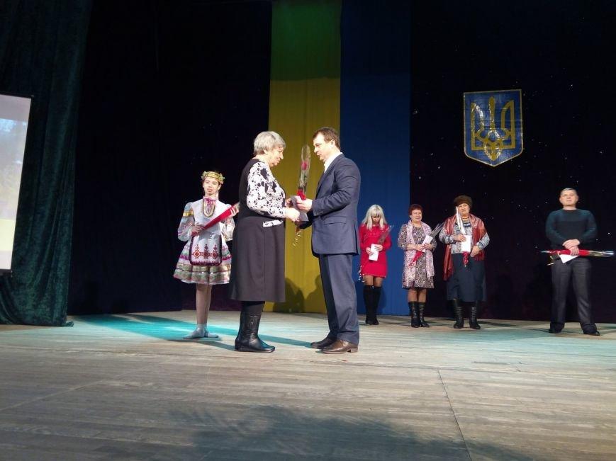 Покровский городской голова отчитался за год работы на посту мэра, фото-5