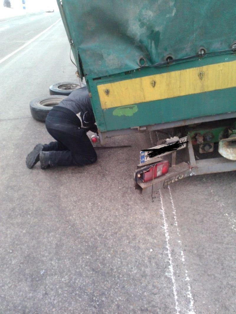 Дороги под Мелитополем убивают автомобили (фото), фото-3