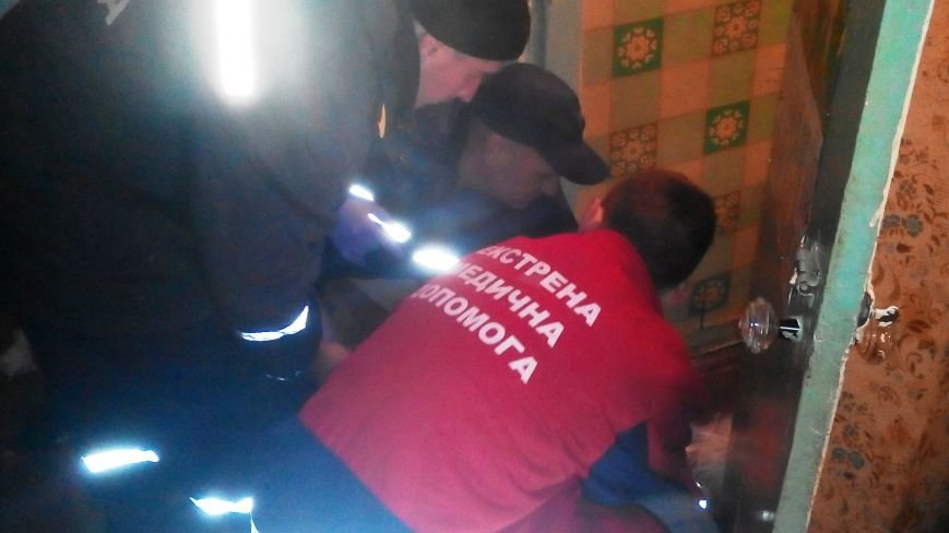 За минувшие сутки в Херсонской области произошло два пожара (фото), фото-1
