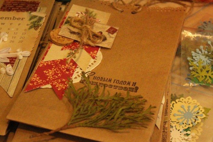 Прогулка Gorod212.by по Handmade Market «Рождественский сапожок» в Витебске: малевали на пряниках и выбирали штучный товар, фото-15