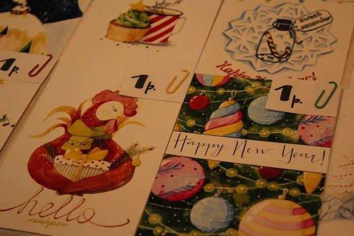 Прогулка Gorod212.by по Handmade Market «Рождественский сапожок» в Витебске: малевали на пряниках и выбирали штучный товар, фото-20