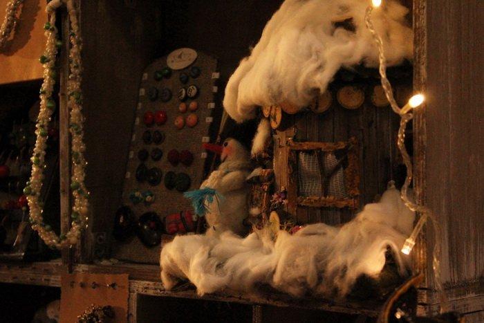 Прогулка Gorod212.by по Handmade Market «Рождественский сапожок» в Витебске: малевали на пряниках и выбирали штучный товар, фото-23